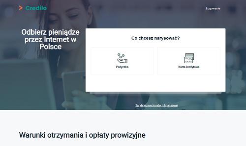 credila.pl opinie Credila Opinie Klientów