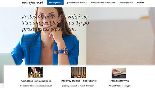 nowejutro.pl opinie Nowe Jutro Opinie