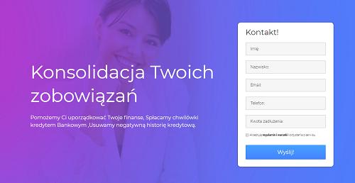 splackredyty.pl opinie klientów spłać kredyty forum